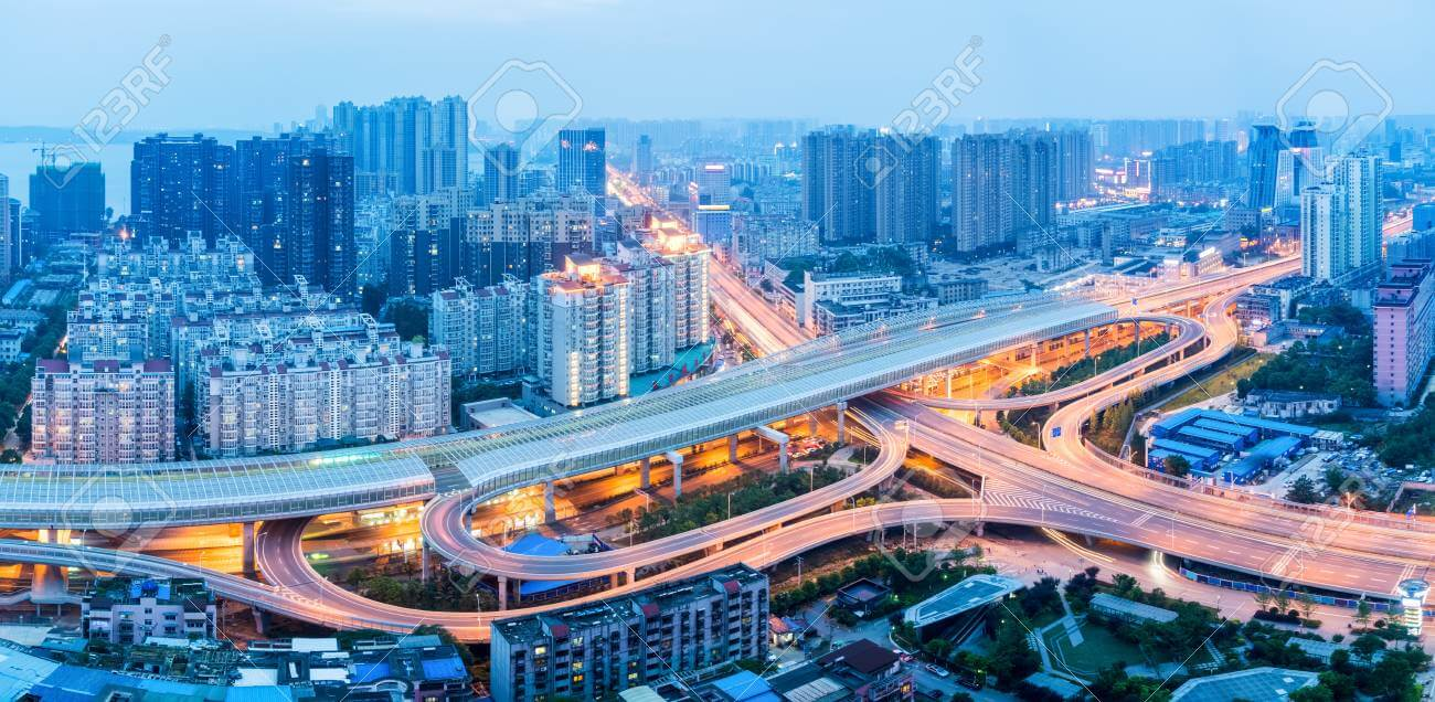 Cost Of Living in Wuhan, China for Family, Students, Bachelors