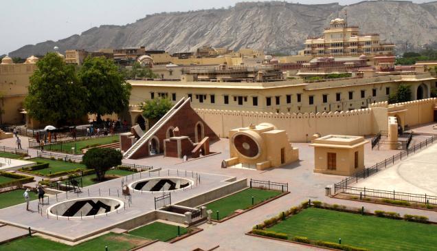 Jantar-Mantar-Jaipur