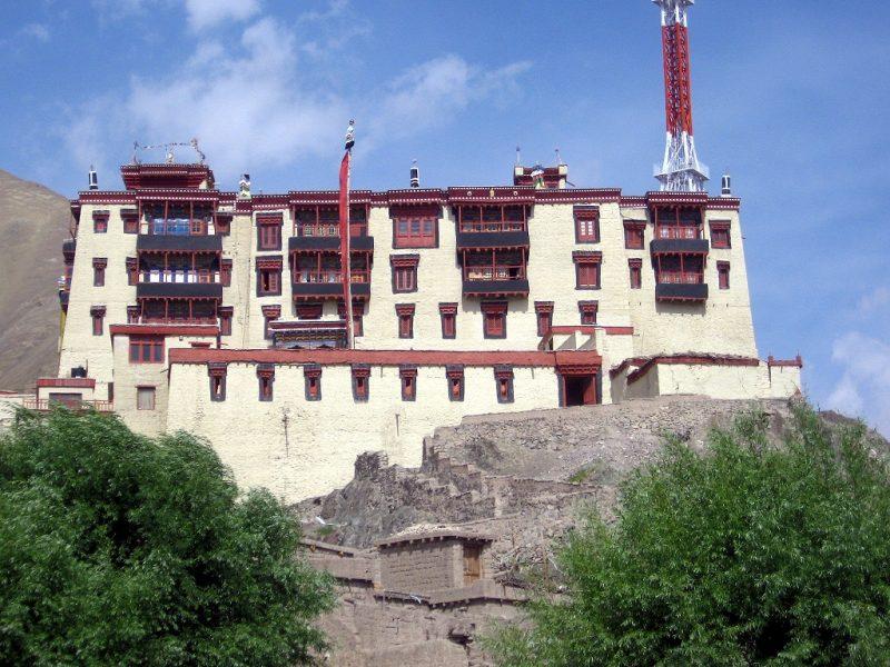 stoke palace museum