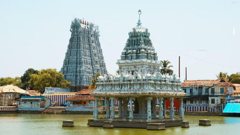Thanumalayan-Temple