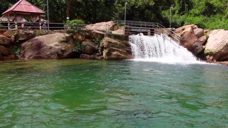 tada water falls