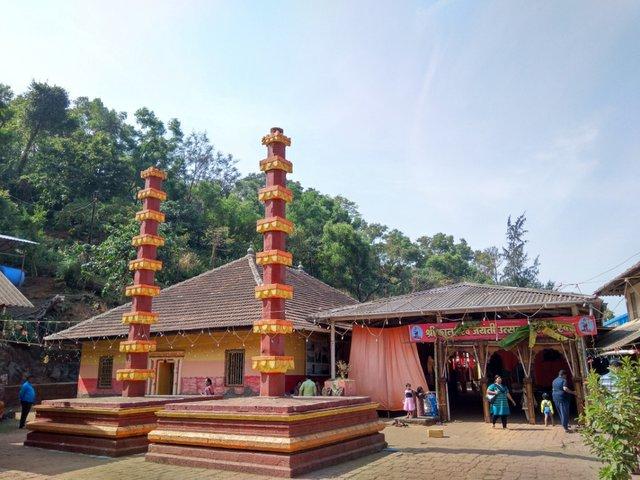 harihareshwar temple
